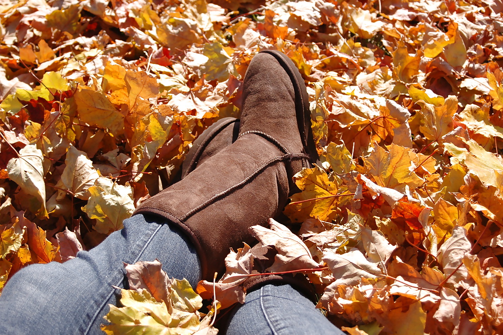 Ugg sienna rain boots matte-9158