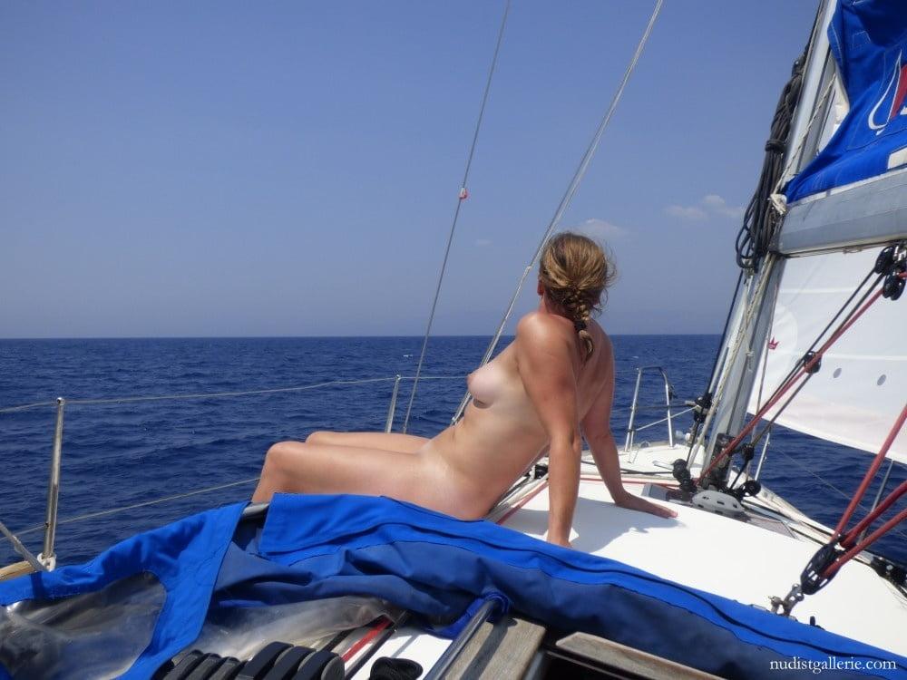 Gay Sailing Cruise Greece