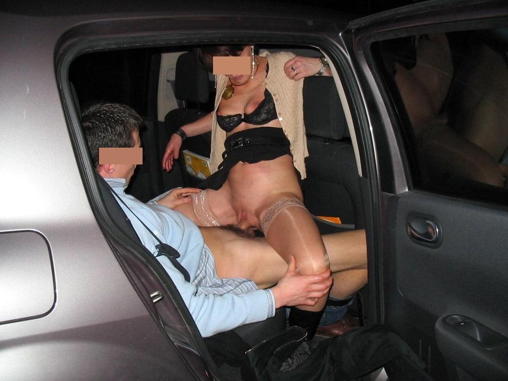 лет назад секс в машине фото частные безумно возбудилась, желает