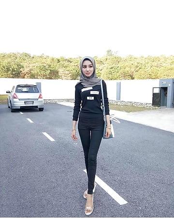 favourite malay teen tudung