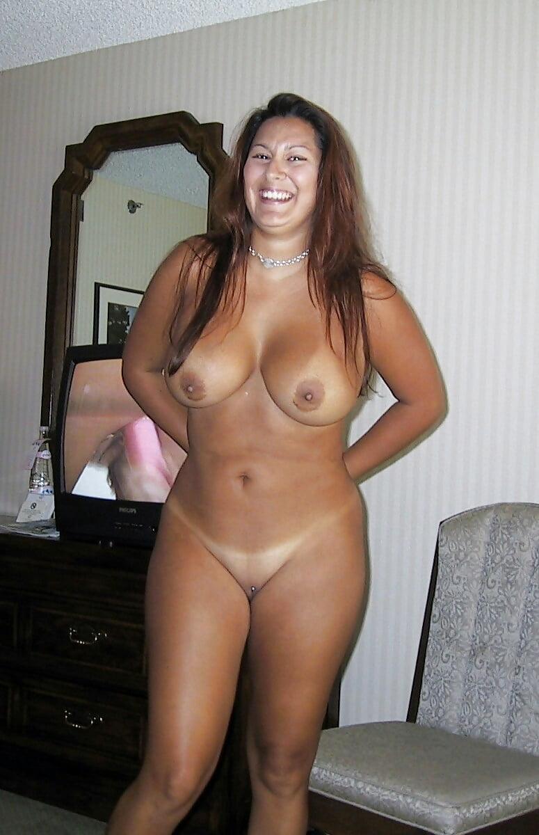 Chubby latina girls