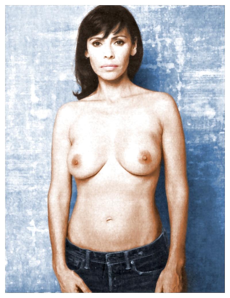 Mathilda may nude celebs