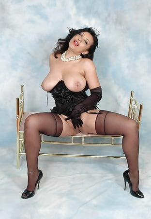 gallery heels Stockings and