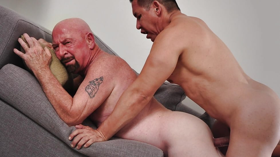 Old men gay blowjobtures #11