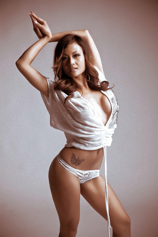 Beautiful asian model porn-1827