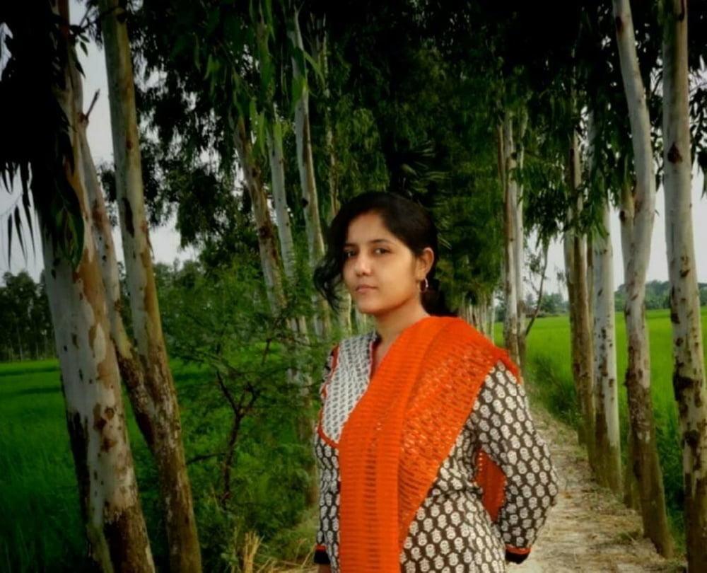 Desi bengali boudi - 55 Pics