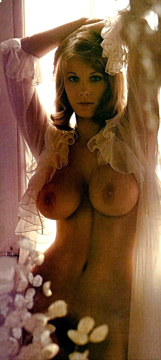 Nude model nancy cameron