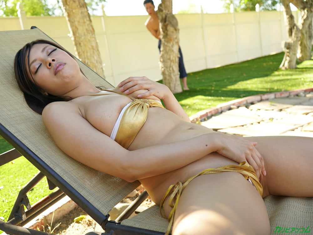 Erena Sasamiya: Summer Memory - CARIBBEANCOM- 25 Pics