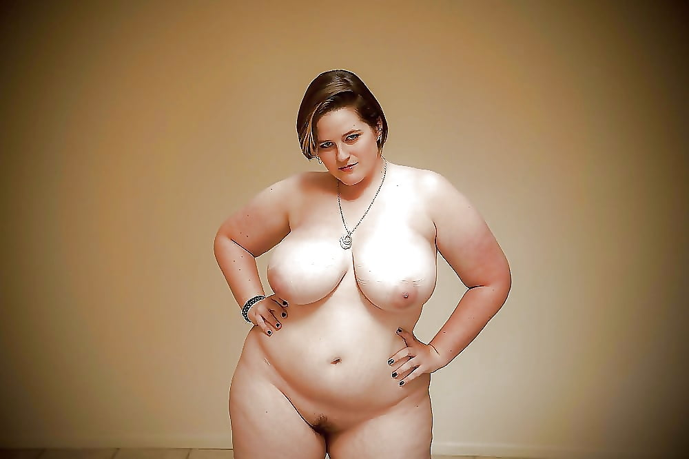 Naked chubby girls pictures #5