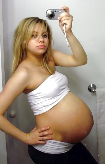 Pregnant By Bbc - 15 Pics - Xhamstercom-8375