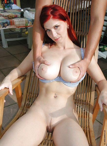 Betty Ballhaus Nude