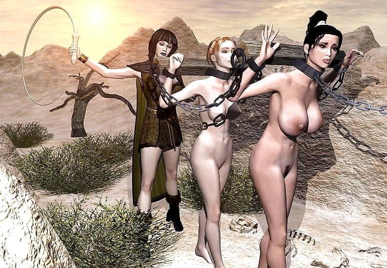 Hentai slave porn-1686