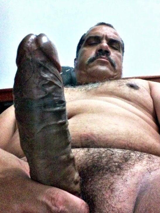 Men older porn for Old man