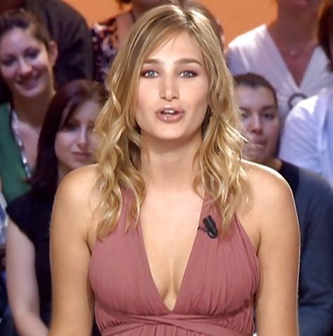Lefèvre  nackt Pauline 49 hottest