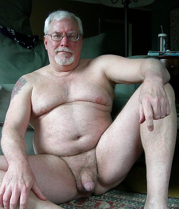gay mark bishop bear porn