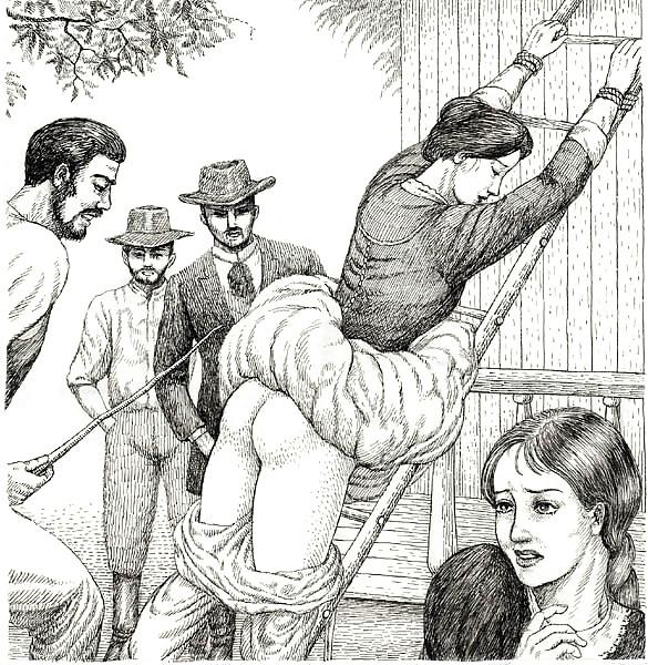 Lesbian Anal Punishment Stories