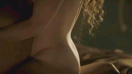 Sex Holliday Grainger Nude Pictures