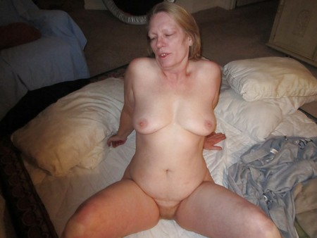 57yr old mother inlaw