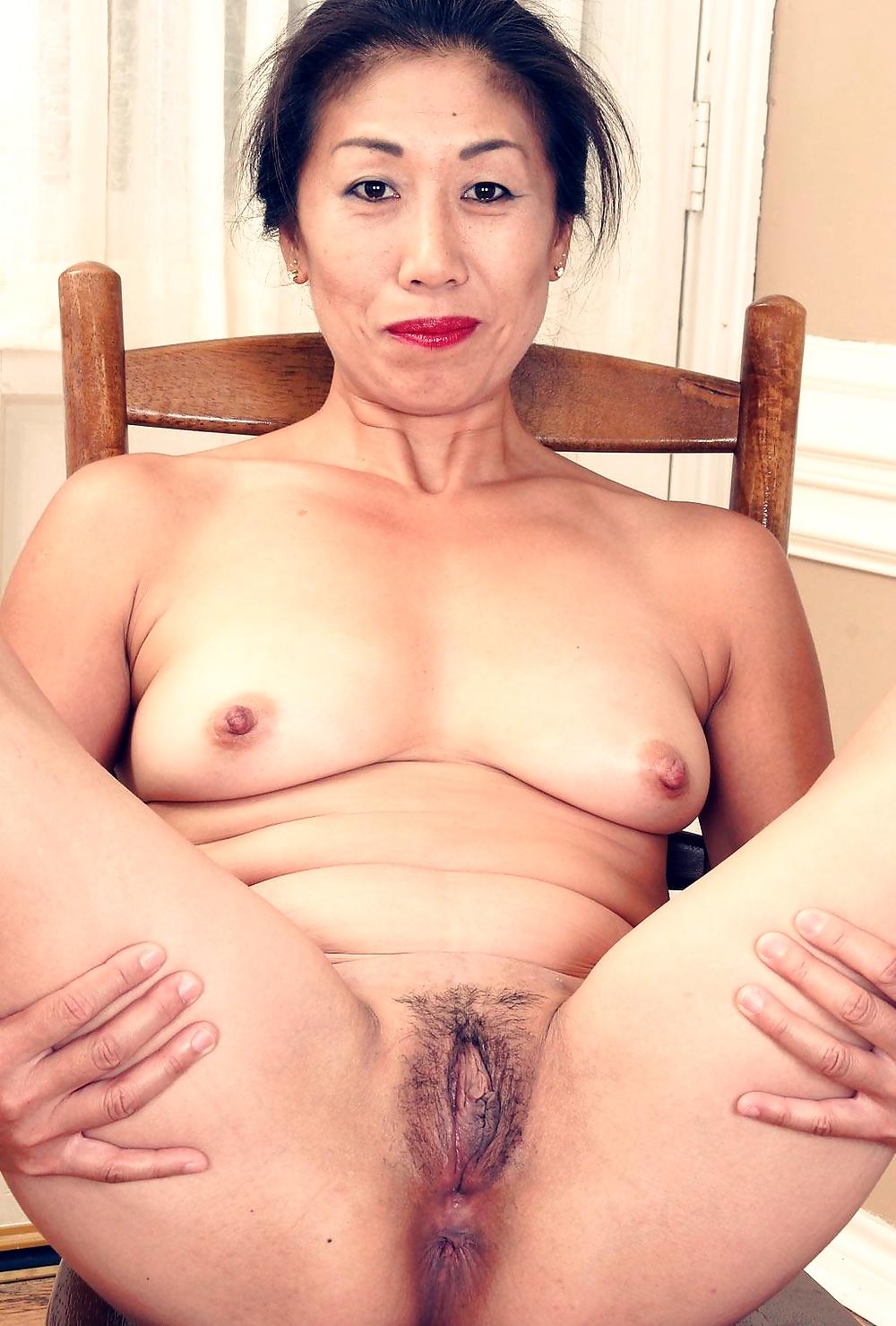Очень старые азиатки порно