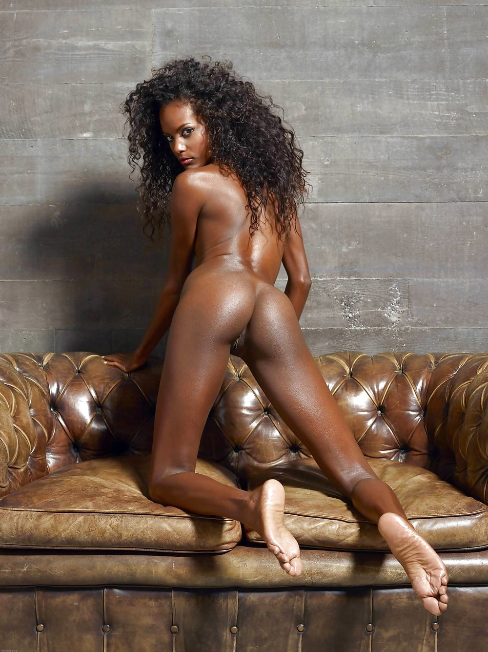Celebrity Naked Ebony Women Pictures Images