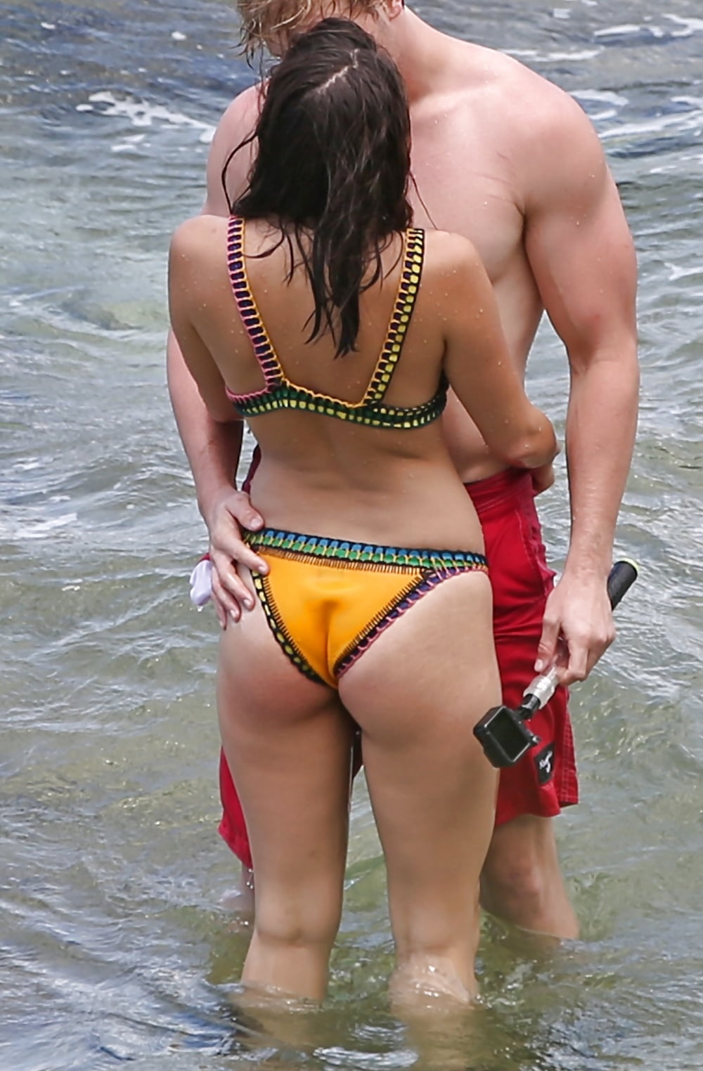 Casey anthony nude fake pics — 10