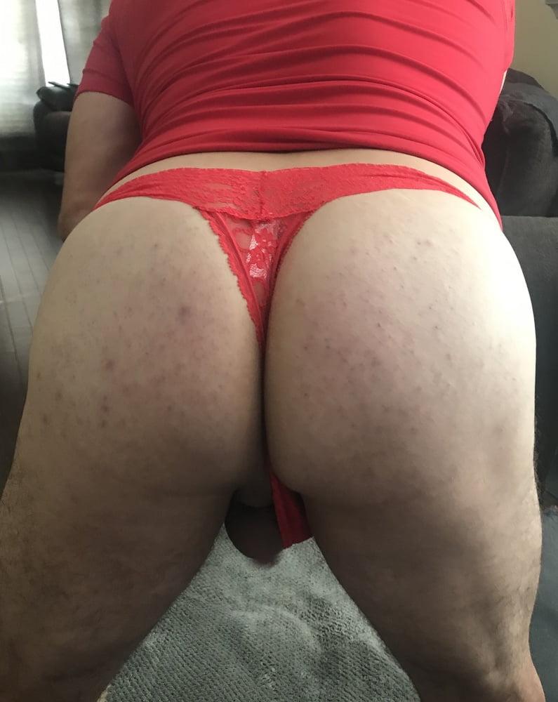 Panty pics- 8 Pics