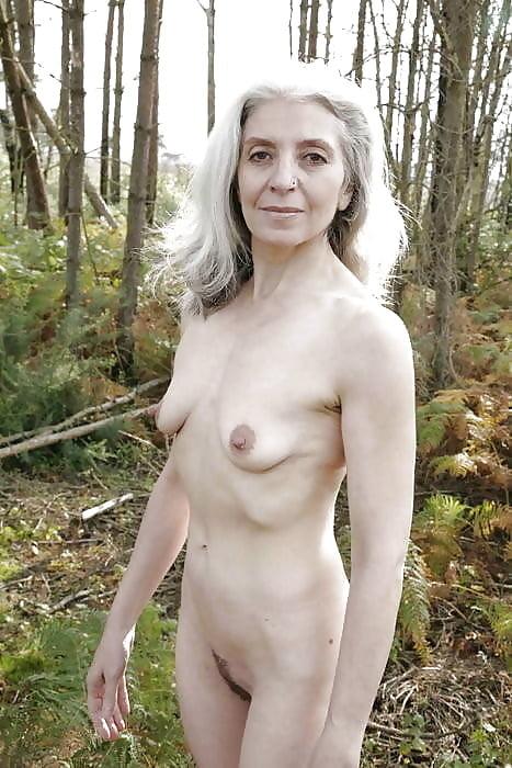Nude professors — 11