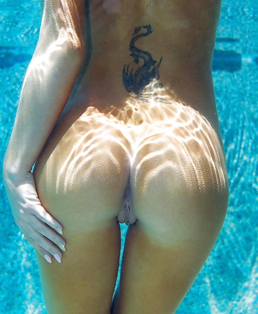 Unterwasser Porno