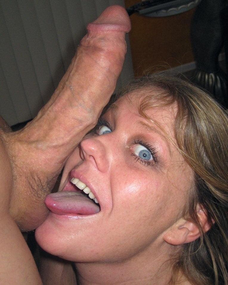 Slut loads cock sucking — img 3
