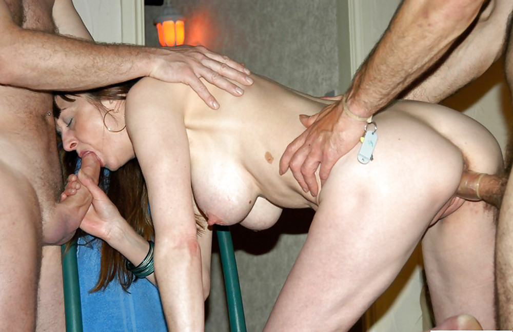 Hardcore Amateur Sets With Housewife And Beautiful Girls