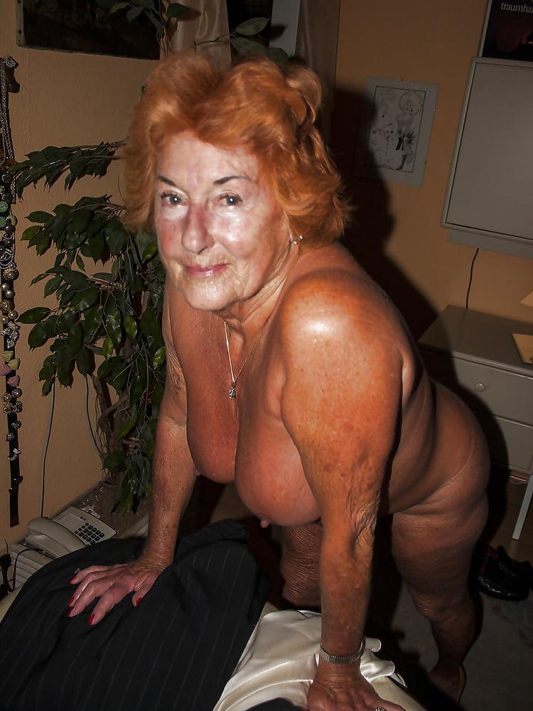 Geile Grannies