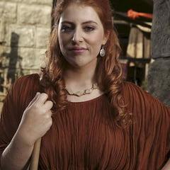 Lydia rose bewley nackt