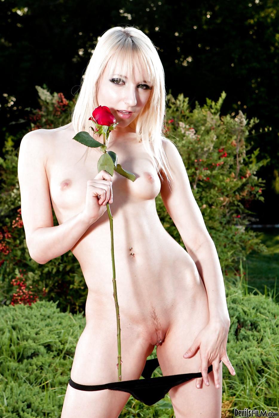 Ashley rose porn