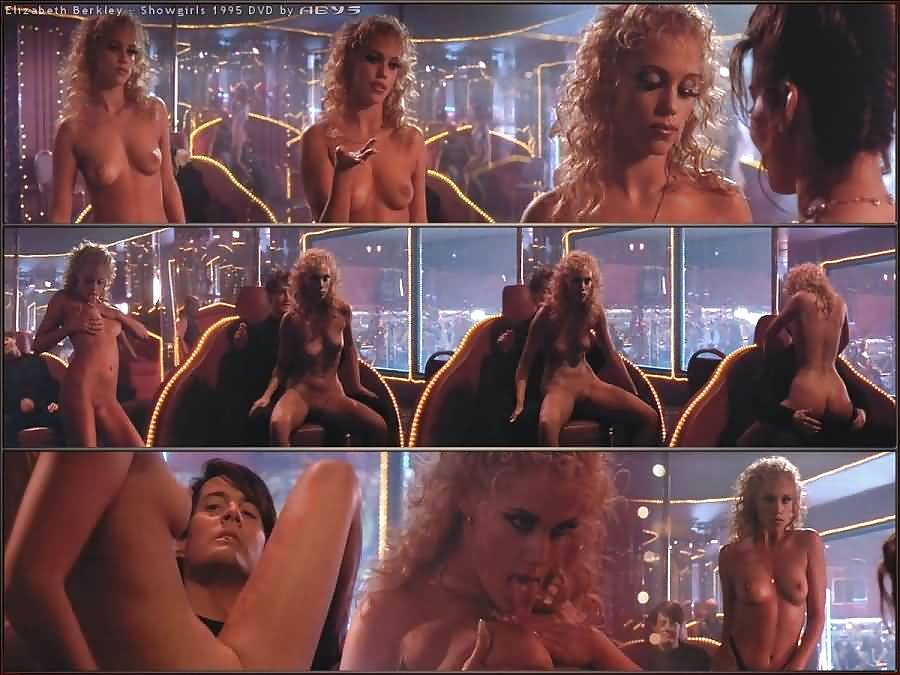 A history of nude scenes in cinema