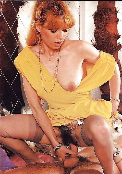Latest vintage porn
