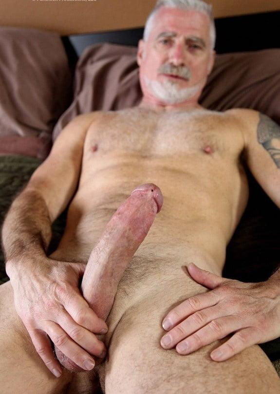 Ass british mature men jack off gallery