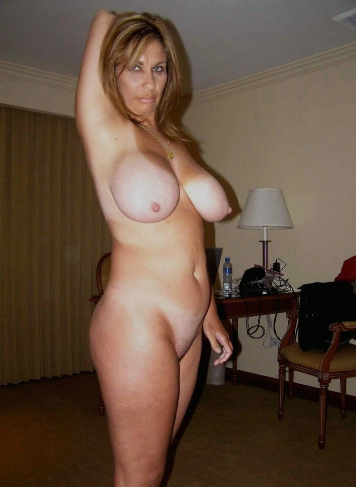 Nude mature latina women