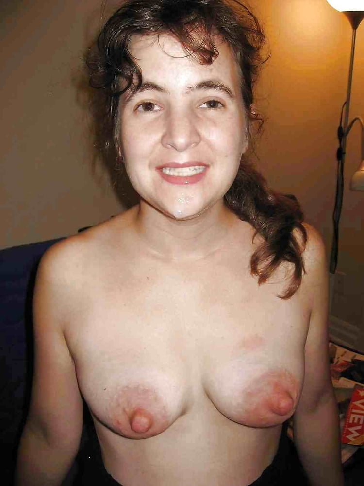 Ugliest nude pictures