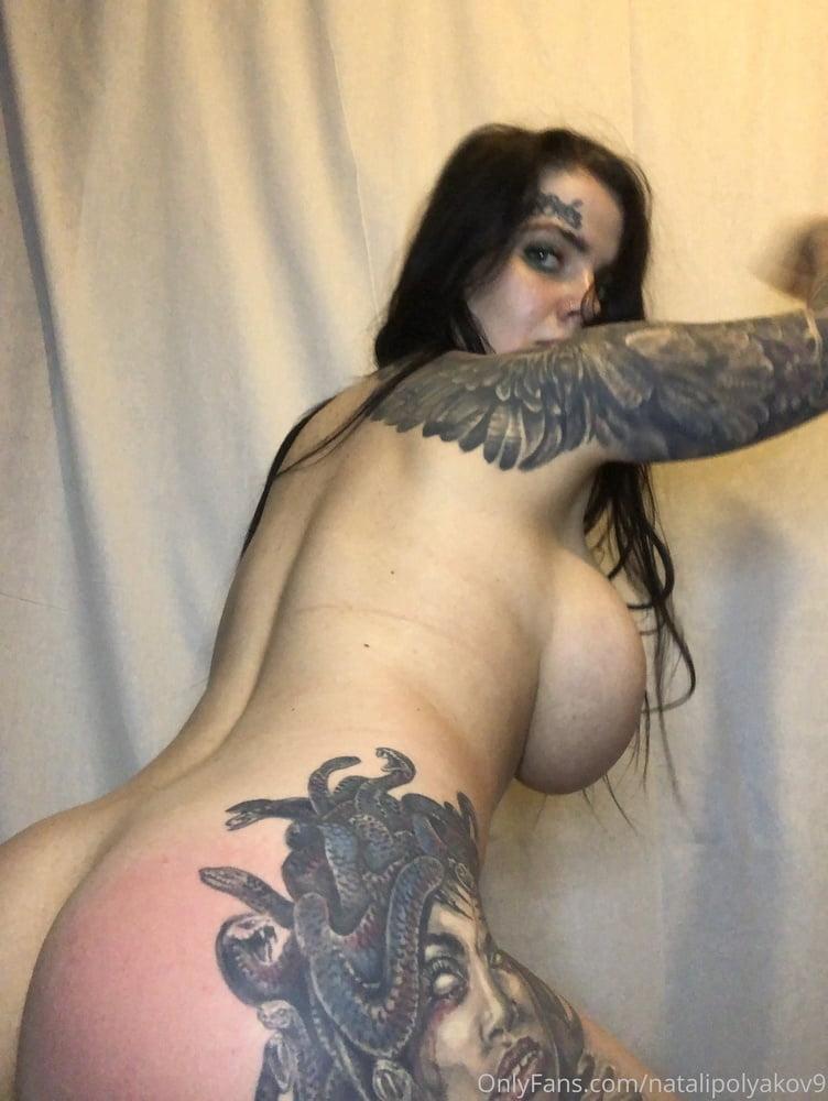 Natalia Polyakova Nude Leaked Videos and Naked Pics! 20