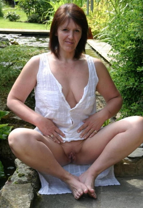 Ronnie recommend Gangbang milf free clip
