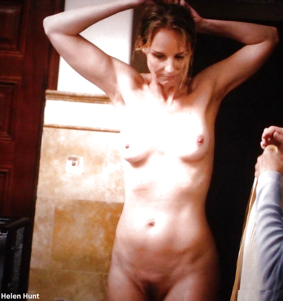 Naked helen hunt in the waterdance ancensored