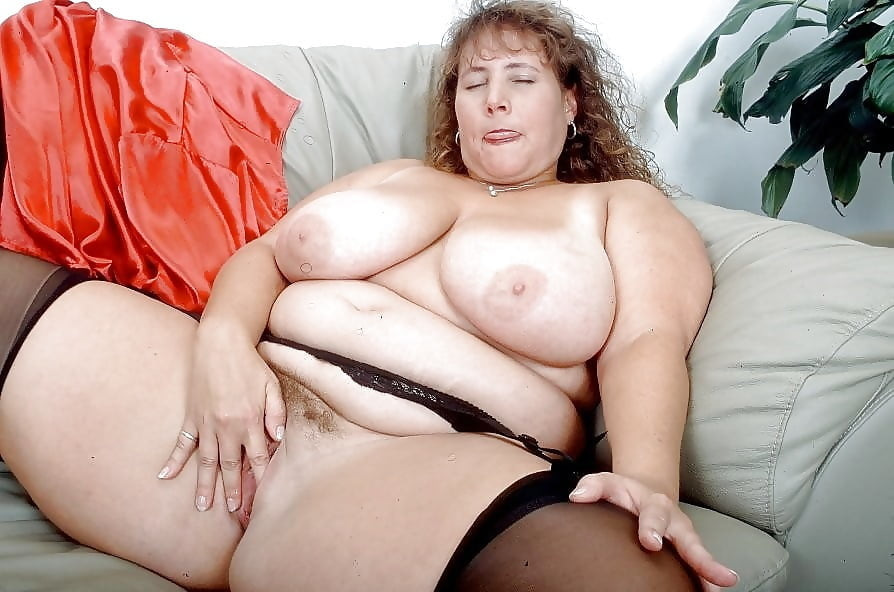 Bbw Papa Big Tits Mature 1