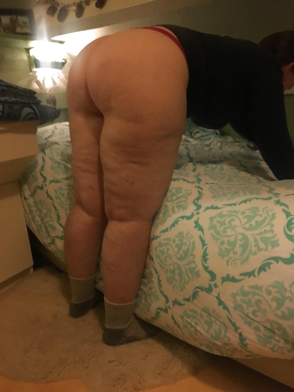 Big ass big dick