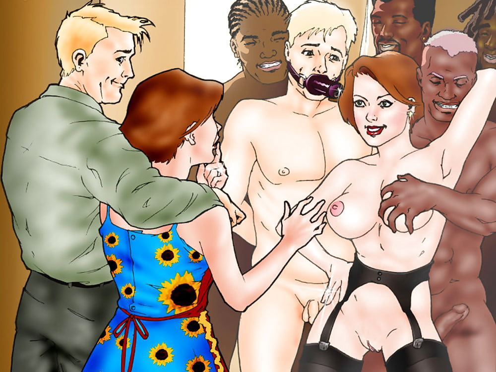 seeker-toons-sexy-bitches-topless