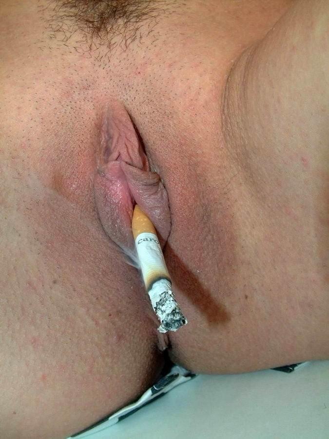 Порно пиздой курит сигару видео — img 12