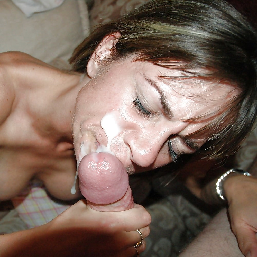 Домашние порно минет сперма во рту, порно картинки из бакуганов