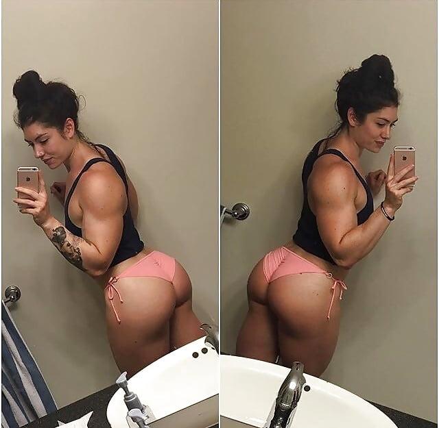 Fit black girl porn-7654