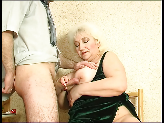 Wife catches her man fucking her mom-3274