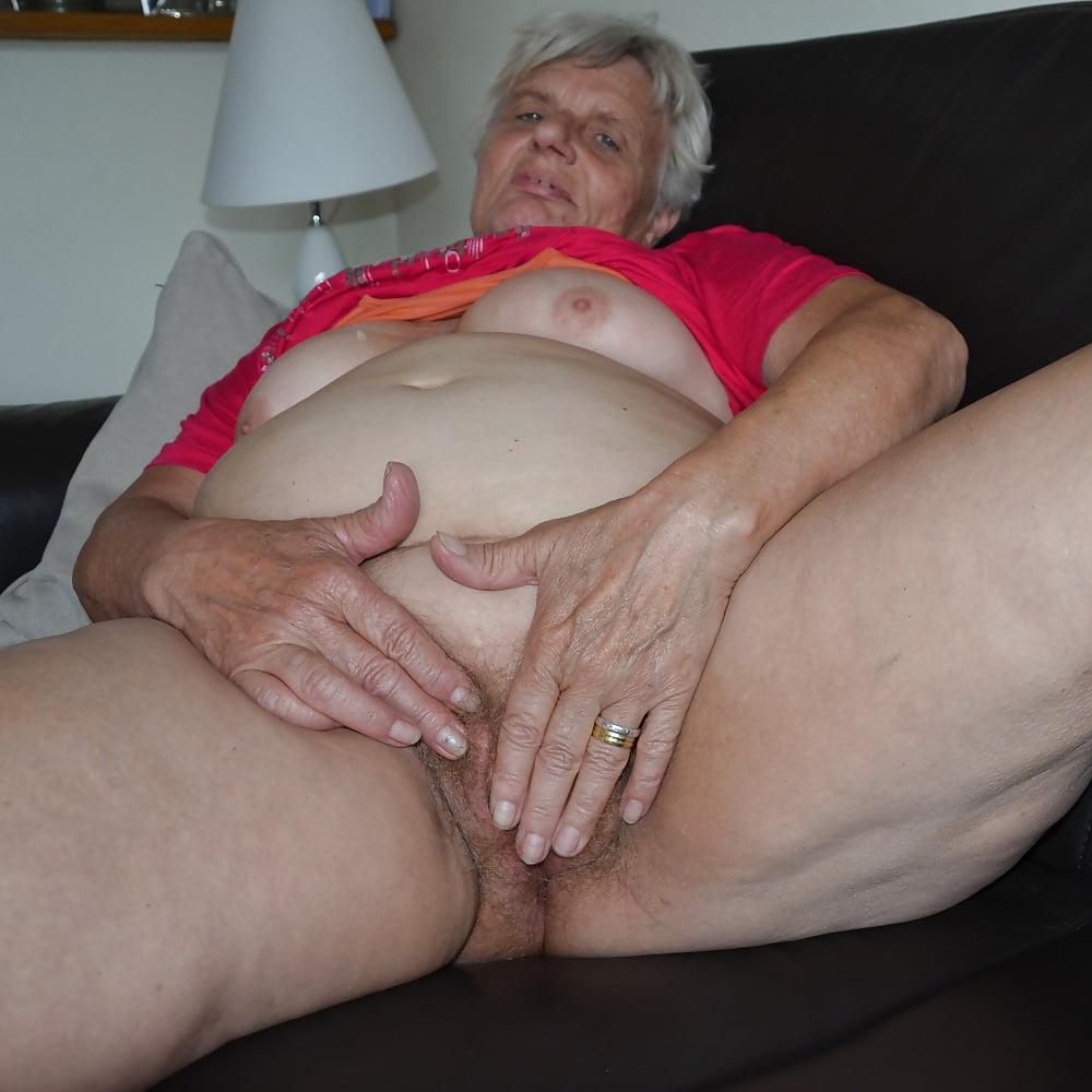 Breeskin heidi granny nude mom bra