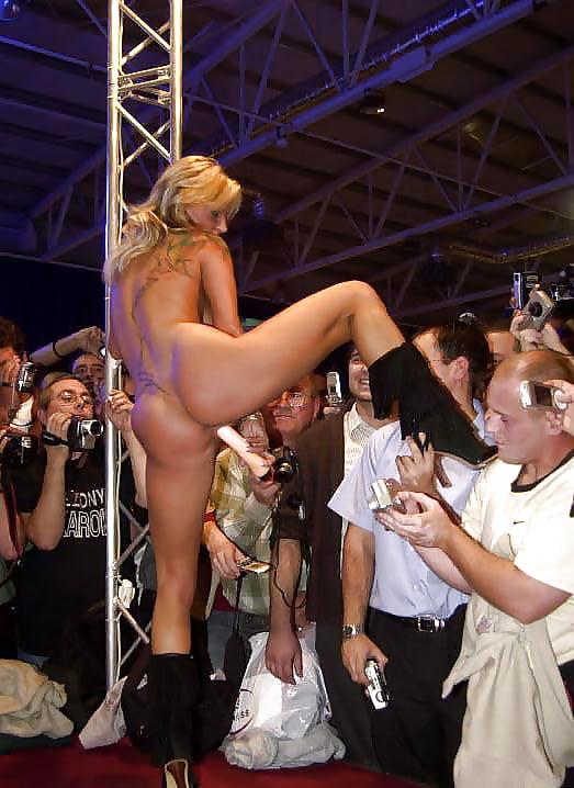 секс шоу викторина